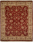 Kalaty Lateef LT-806 Antique/Rust Closeout Area Rug
