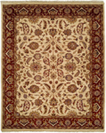 Kalaty Lateef LT-808 Ivory/Antique Closeout Area Rug