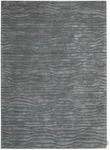 Calvin Klein Home Canyon LV03 SHALE Shale Closeout Area Rug