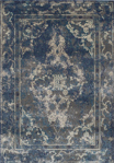 Dalyn Lavita LV80 Pewter Area Rug