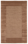 Trans-Ocean Liora Mann Madrid 1300/19 Border Brown Area Rug