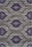 Dalyn Modern Greys MG4441 Plum Area Rug