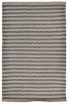 Trans-Ocean Mirage 6050/47 Tweed Grey Area Rug