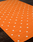 Jaipur Maroc MR14 Myriam Orange/Orange Closeout Area Rug - Spring 2014