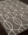 Jaipur Maroc MR34 Naima Pewter & Turtledove Area Rug