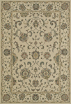 Dalyn Malta MT8 Ivory Closeout Area Rug