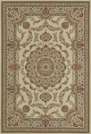 Dalyn Malta MT8021 Ivory Closeout Area Rug