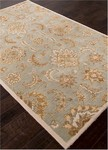 Jaipur Mythos MY13 Abers Jadeite & Light Gray Area Rug