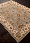 Jaipur Mythos MY15 Zeus Birch & Quarry Closeout Area Rug