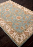 Jaipur Mythos MY16 Artemis Birch & Chinois Green Area Rug