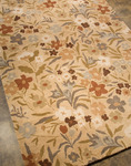 Jaipur Narratives NA08 Bronte Beige/Beige Closeout Area Rug