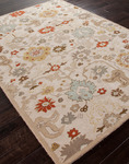 Jaipur Narratives NA10 Hugo Antique White/Linen Closeout Area Rug