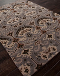 Jaipur Narratives NA13 Cooper Liquorice Closeout Area Rug
