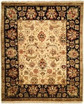 Kalaty Nomad NB-679 Ivory/Black Closeout Area Rug