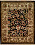 Kalaty Nomad NB-680 Black/Ivory Closeout Area Rug
