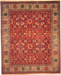 Kalaty Nomad NB-686 Antique Rust/Ivory Closeout Area Rug