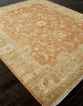 Jaipur Notting Hill NH03 Essex Honey Yellow/Sand Closeout Area Rug - Fall 2013