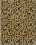Allara New Delhi DE-1002 Chateau Beige Closeout Area Rug