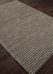 Jaipur Naturals Seaside NSS01 Tango Almond Buff & Lyons Blue Closeout Area Rug