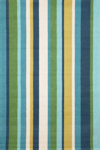 Trans-Ocean Liora Mann Newport 1660/04 Vertical Stripe Seaside Area Rug