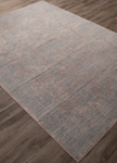 Jaipur Nysea NYS03 Strong Light Gray & Smoke Blue Area Rug