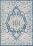 Jaipur Nysea NYS07 Thema Stormy Weather & Birch Area Rug