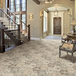 Nourison Grand Parterre Collection - Nourison offers an extraordinary selection of premium broadloom, roll runners, and custom rugs.