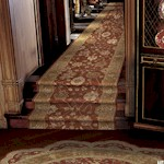 Nourison Heritage Hall Runner Collection - Nourison offers an extraordinary selection of premium broadloom, roll runners, and custom rugs.