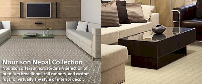 Nourison Carpet - Carpet Vidalondon