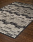 Dalyn Omega OM4447 Midnight Closeout Area Rug