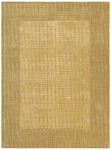 Calvin Klein Home New Patina OP11 GLD Vertical Lines Closeout Area Rug