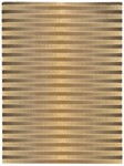 Calvin Klein Home New Patina OP15 TPZ Lightplay Closeout Area Rug