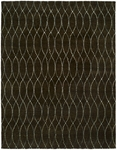 Allara Orai RA-1003 Brown Area Rug