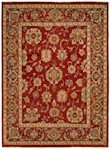 Designer Series 17001 Remond Oushak Red Rug
