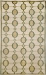 Trans-Ocean Liora Mann Palermo 7625/12 Arabesque Neutral Closeout Area Rug