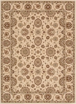Nourison Persian Crown PC002 IV Ivory Area Rug