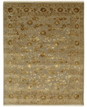 Jaipur Palatine PL02 April Lead Gray/Lead Gray Closeout Area Rug