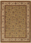 Jaipur Palatine PL07 Lilly Light Green/Dark Ivory Closeout Area Rug