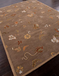 Jaipur Poeme PM01 Alsace Brindle & Cement Area Rug