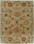 Jaipur Poeme PM10 Marseille Light Blue/Light Blue Closeout Area Rug