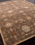 Jaipur Poeme PM14 Nantes Brindle & Cement Area Rug