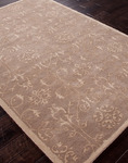 Jaipur Poeme PM91 Marais Dark Taupe/Dark Taupe Closeout Area Rug - Fall 2013
