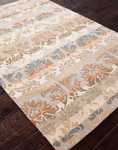 Jaipur Poeme PM95 Bourges Lead Grey/Soft Gold Closeout Area Rug - Fall 2013