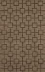 Dalyn Paramount PT12 105 Truffle Area Rug