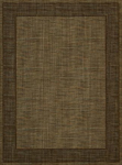 Nourison Grand Textures PT44 TOFFE Toffee Closeout Area Rug