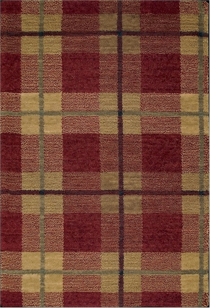 Rugs A Bound Nourison Grand Tartan Broadloom Carpet