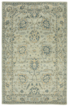 Trans-Ocean Liora Manne Petra 9076/11 Nain Taupe Closeout Area Rug
