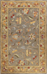 Bashian Venezia R120 CL104 Rambagh Grey Area Rug