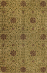 Bashian Venezia R120 CL122 Rambagh Gold Closeout Area Rug