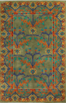 Bashian Wilshire R128 HG122 Taupe Area Rug